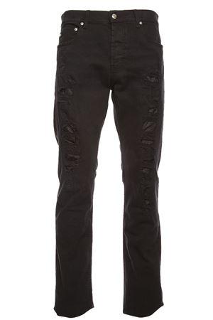 Alexander McQueen jeans Alexander McQueen   24   463847QJY401001