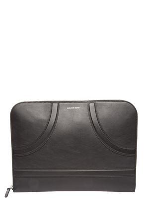 Alexander McQueen briefcase Alexander McQueen   1898923656   474532D780N1000