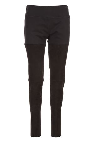 Alyx trousers ALYX | 1672492985 | AAWPA0007001