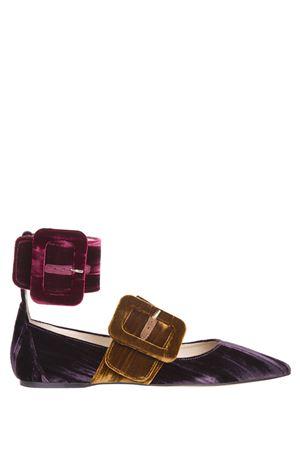 Attico sandals Attico | 813329827 | FW17MANU3