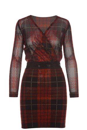Balmain Paris dress BALMAIN PARIS | 11 | 103596142XC5518