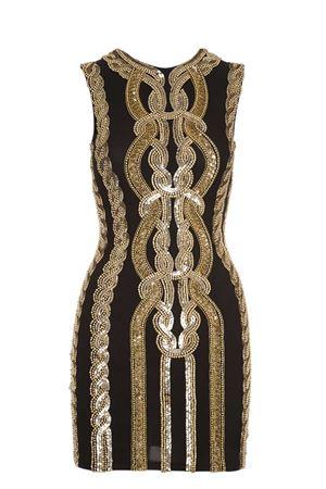 Balmain Paris dress BALMAIN PARIS | 11 | 103957142XC5100