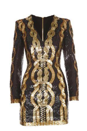 Balmain Paris dress BALMAIN PARIS | 11 | 103965102XC5100