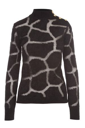 Balmain Paris sweater BALMAIN PARIS | 7 | 106843893MC0100