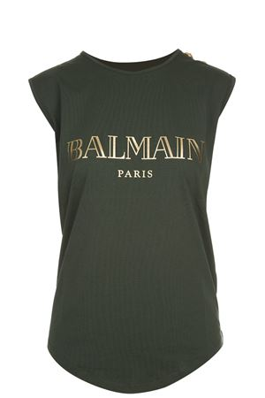 T-shirt Balmain Paris BALMAIN PARIS | 8 | 108563326IC3801