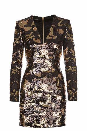 Balmain Paris dress BALMAIN PARIS | 11 | 113306246XC6030