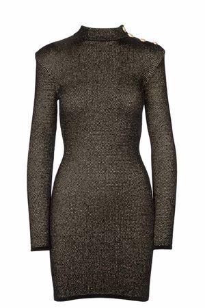 Balmain Paris dress BALMAIN PARIS | 11 | 113377959MC5100