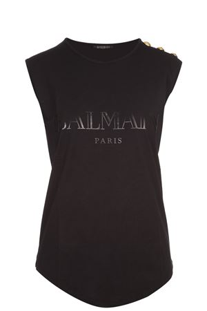 T-shirt Balmain Paris BALMAIN PARIS | 8 | 118589326IC0100
