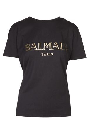 T-shirt Balmain Paris BALMAIN PARIS | 8 | 118591326IC0100
