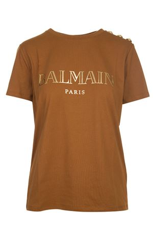 T-shirt Balmain Paris BALMAIN PARIS | 8 | 118591326IC4410