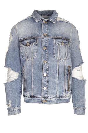 Balmain Paris jacket BALMAIN PARIS | 13 | W7H3019T128D155