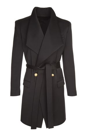 Balmain Paris coat BALMAIN PARIS | 17 | W7H3047T167176