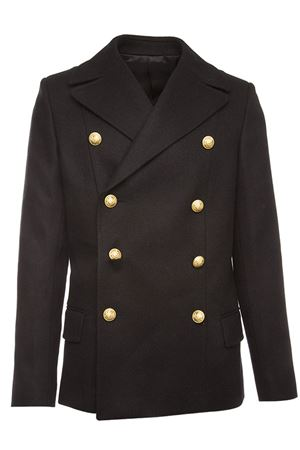 Balmain Paris coat BALMAIN PARIS | 17 | W7H3056T166176