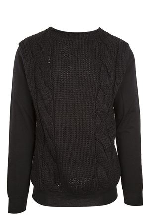 Balmain Paris sweater BALMAIN PARIS | 7 | W7H6118M064176