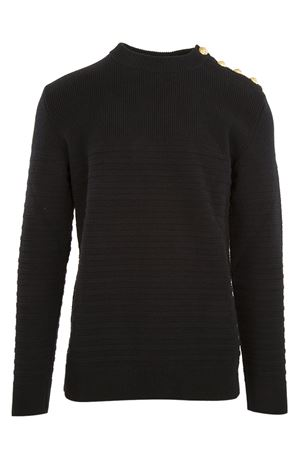 Balmain Paris Sweater BALMAIN PARIS | 7 | W7H6654M050176