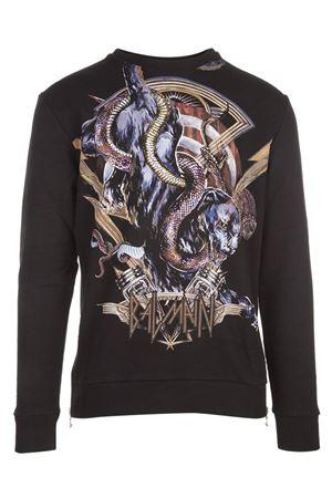 Balmain Paris sweatshirt BALMAIN PARIS | -108764232 | W7H6701I071176