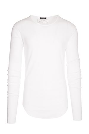 Balmain Paris t-shirt BALMAIN PARIS | 8 | W7H8076J104100