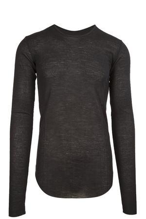 Balmain Paris t-shirt BALMAIN PARIS | 8 | W7H8076J104176