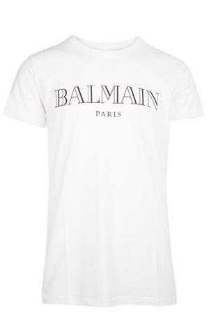 Balmain Paris t-shirt BALMAIN PARIS | 8 | W7H8601I039100