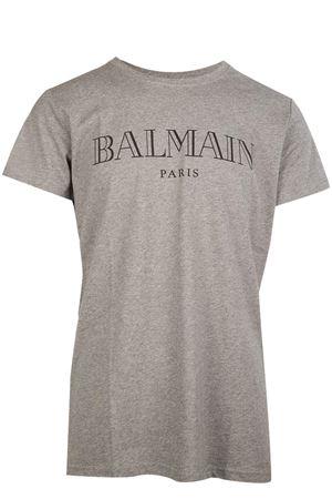 Balmain Paris t-shirt BALMAIN PARIS | 8 | W7H8601I039172