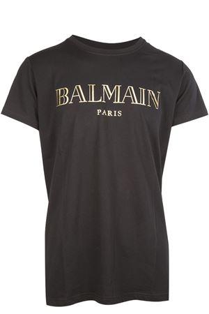 Balmain Paris t-shirt BALMAIN PARIS | 8 | W7H8601I039M176