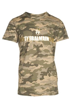 Balmain Paris t-shirt BALMAIN PARIS | 8 | W7H8601I042M187