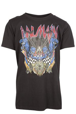 Balmain Paris t-shirt BALMAIN PARIS | 8 | W7H8601I081176