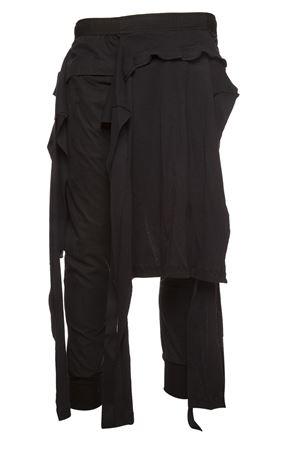 Pantaloni Ben Taverniti Unravel Project Ben Taverniti Unravel Project | 1672492985 | CA018F171330081000