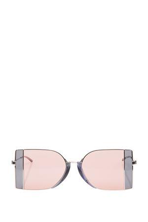 Occhiali da sole Calvin Klein CALVIN KLEIN205W39NYC | 1497467765 | CK8578SWHITE