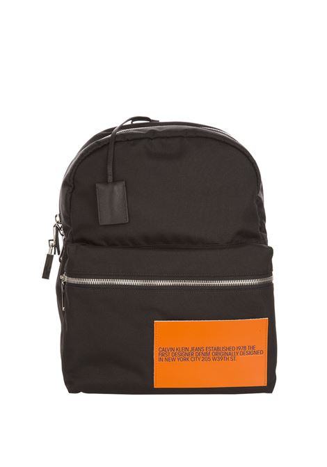 Calvin Klein 205W39NYC backpack CALVIN KLEIN205W39NYC | 1786786253 | 74MLBA31T045001