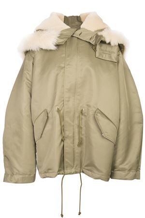 Calvin Klein 205W39NYC jacket CALVIN KLEIN205W39NYC | 13 | 74MWCA26N008A349