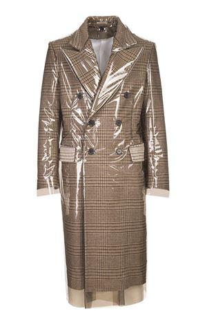 Calvin Klein 205W39NYC coat CALVIN KLEIN205W39NYC | 17 | 74MWCA35W102A291