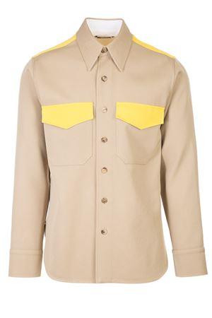 Calvin Klein 205W39NYC shirt CALVIN KLEIN205W39NYC | -1043906350 | 74MWTA27W037A241