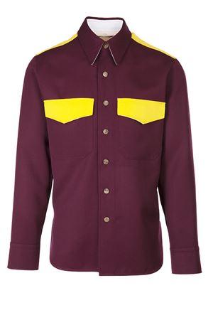Calvin Klein 205W39NYC shirt CALVIN KLEIN205W39NYC | -1043906350 | 74MWTA27W037A507