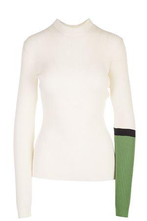 Calvin Klein 205W39NYC sweater CALVIN KLEIN205W39NYC | 7 | 74WKTA16K112178