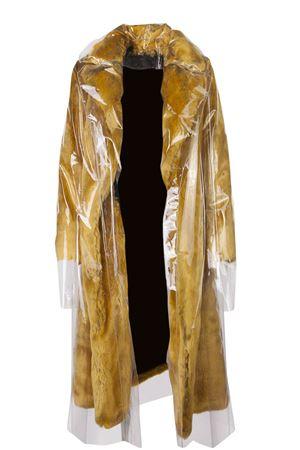 Cappotto Calvin Klein 205W39NYC CALVIN KLEIN205W39NYC | 17 | 74WWCA52A003A721