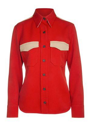 Camicia Calvin Klein 205W39NYC CALVIN KLEIN205W39NYC | -1043906350 | 74WWTA56W037A614