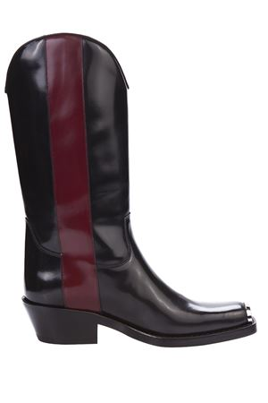 Calvin Klein 205W39NYC boots CALVIN KLEIN205W39NYC | -679272302 | J0697BRE