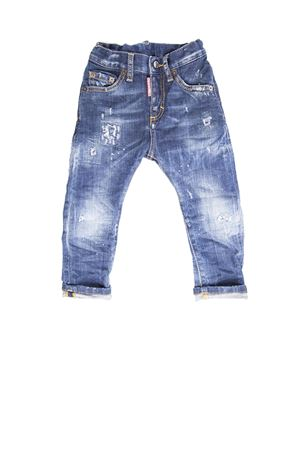 Jeans Dsquared2 Junior Dsquared2 Junior | 24 | DQ01TCD00PVDQ01