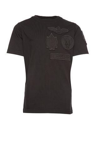 T-shirt Dsquared2 Junior Dsquared2 Junior   8   DQ020SD00MRDQ900