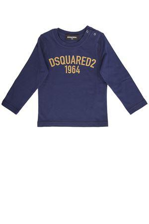 T-shirt Dsquared2 Junior Dsquared2 Junior   8   DQ02FGD00MVDQ859