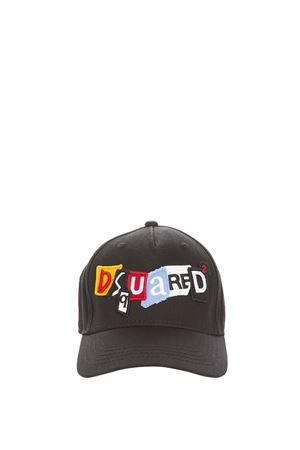 Dsquared2 cap Dsquared2 Junior   26   DQ02K5D00I8DQ900
