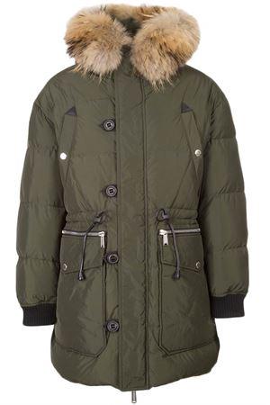 Dsquared2 coat Dsquared2 | 17 | S71AA0275S48196696