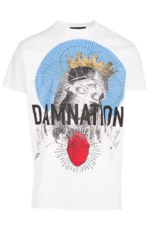 Dsquared2 t-shirt Dsquared2   8   S71GD0546S22844100
