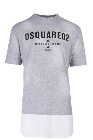 T-shirt Dsquared2 Dsquared2 | 8 | S71GD0587S22146857M