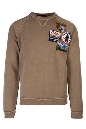 Dsquared2 sweatshirt Dsquared2 | -108764232 | S71GU0189S25030124
