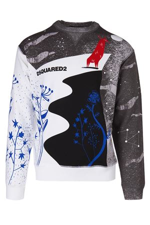 Dsquared2 sweatshirt Dsquared2 | -108764232 | S71GU0204S25305100
