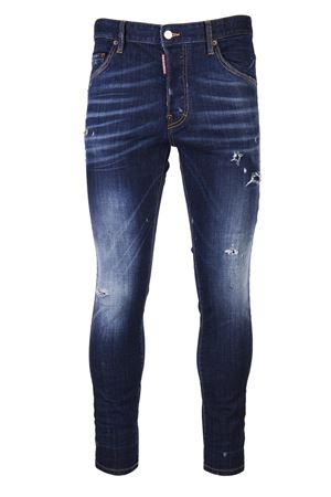 Dsquared2 jeans Dsquared2 | 24 | S71LB0343S30342470