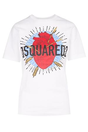 T-shirt Dsquared2 Dsquared2 | 8 | S72GD0020S22844100