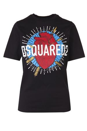 T-shirt Dsquared2 Dsquared2 | 8 | S72GD0020S22844900